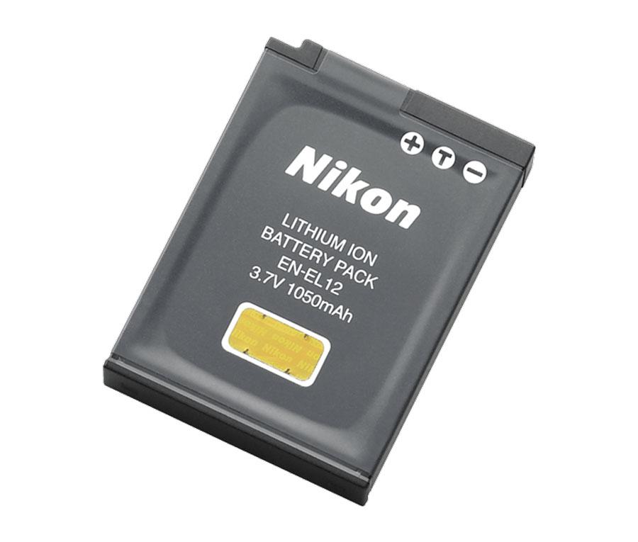Bateria EN-EL12