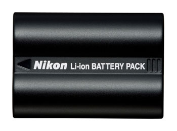 Bateria EN-EL3a