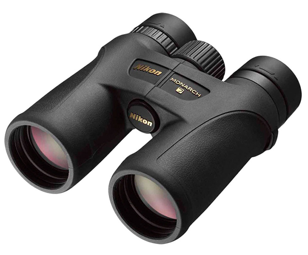 Binóculos Nikon MONARCH 7 ED 8x42