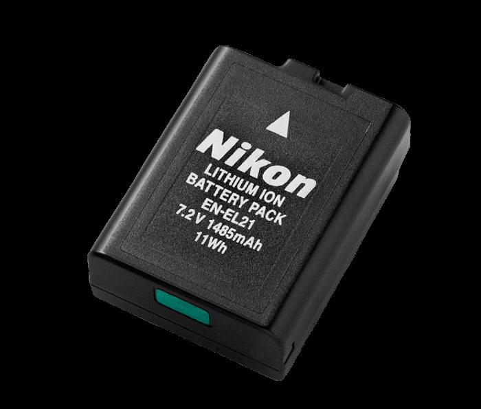 Bateria  EN-EL21