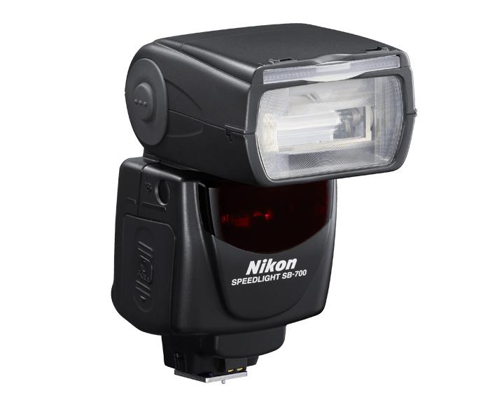 Flash SB-700 (Zero Shot)