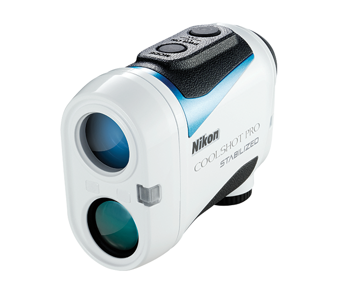 Medidor Laser Nikon COOLSHOT LRF Pro Stabilized