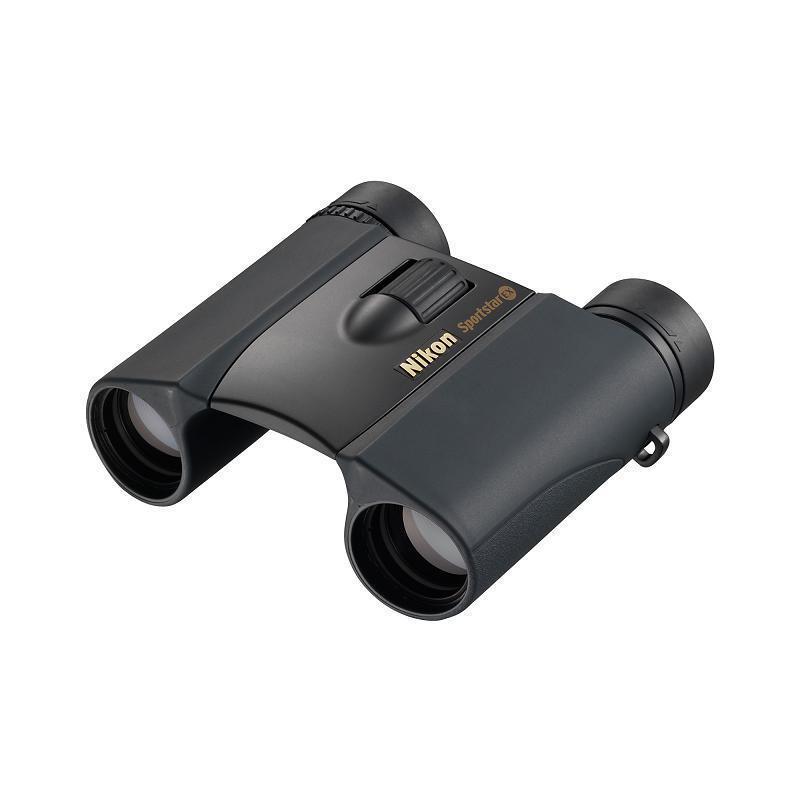 Binóculos Nikon SPORTSTAR 8X25 EX DCF  WP