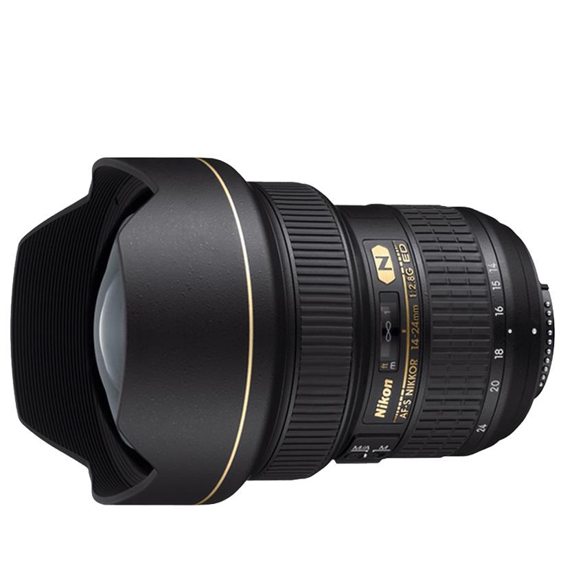 Objetiva AF-S NIKKOR 14-24mm f/2.8G