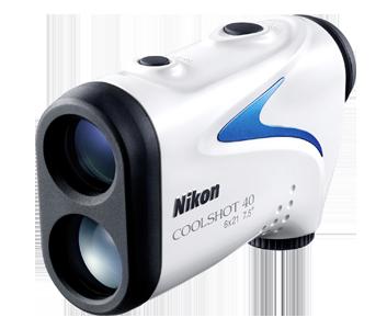 Medidor Laser Nikon COOLSHOT 40