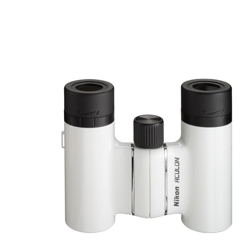 Binóculos Nikon ACULON T01 8x21 White