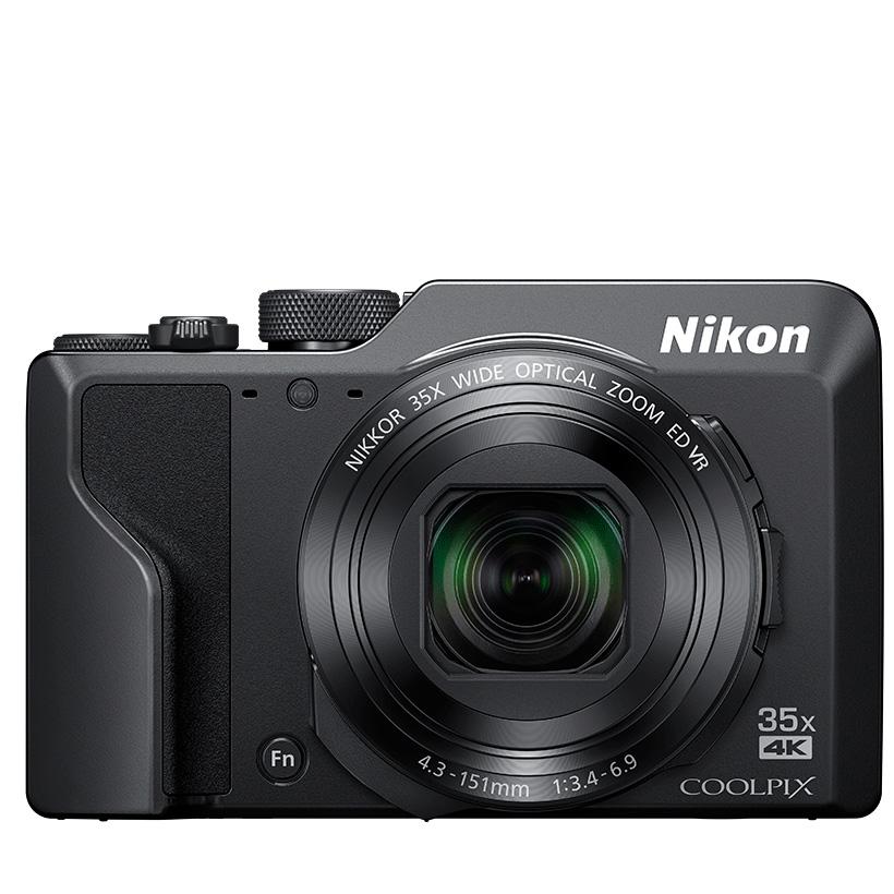 Câmera Nikon COOLPIX A1000