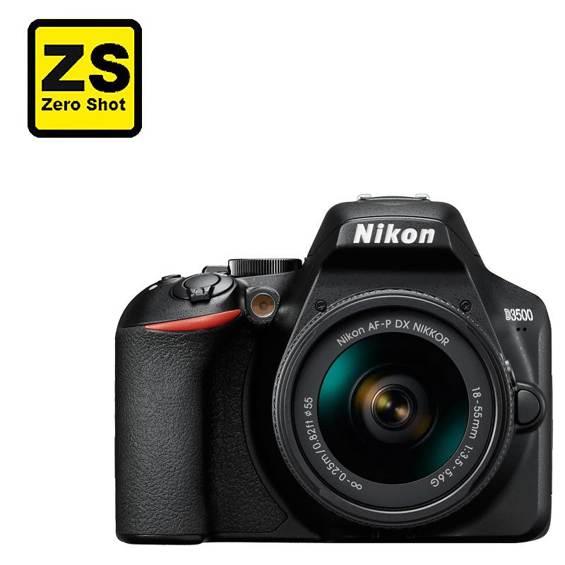 Nikon-D3500+AF-P-DX-NIKKOR-18-55mm -tienda-nikonista