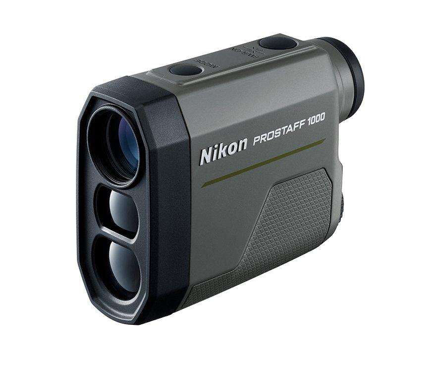 Medidor Laser Nikon PROSTAFF 1000