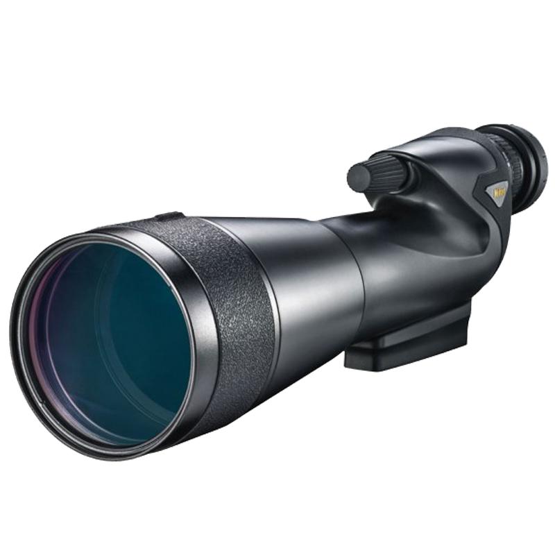 Telescópio terrestre Nikon kit PROSTAFF 5 82-A + 20X60  Fieldscope