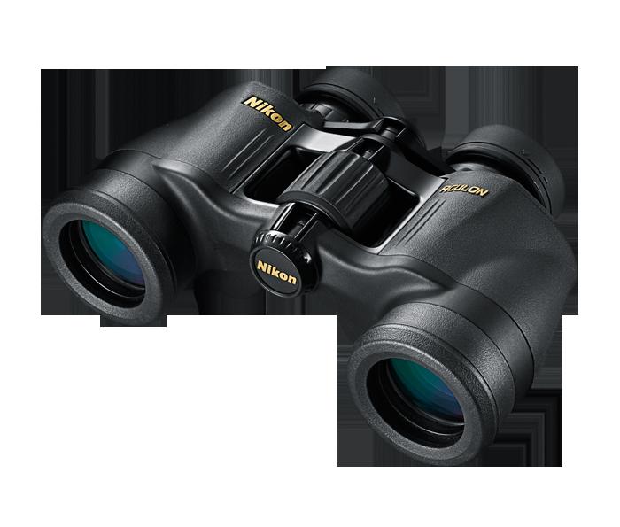 Binóculos Nikon ACULON A211 7x35
