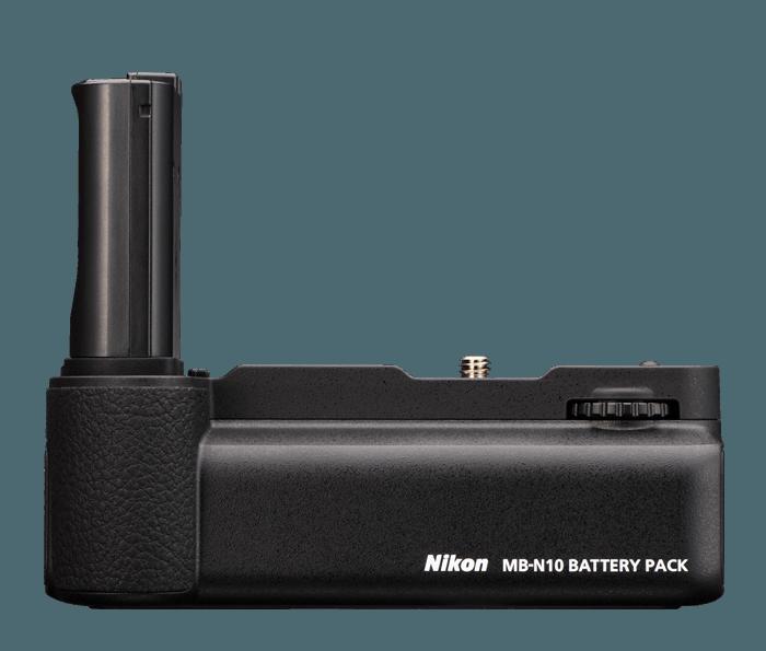 Depósito de Baterias MB-N10