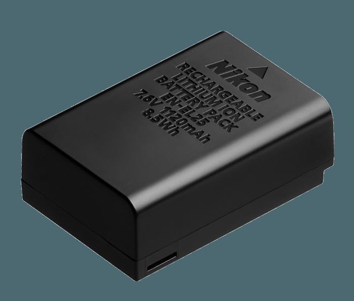 Bateria EN-EL25