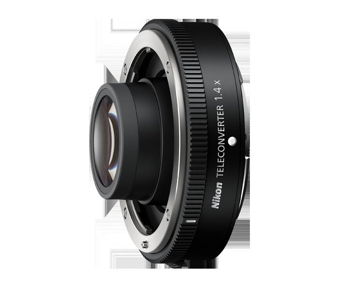 Teleconversor Nikon Z TC-1.4x