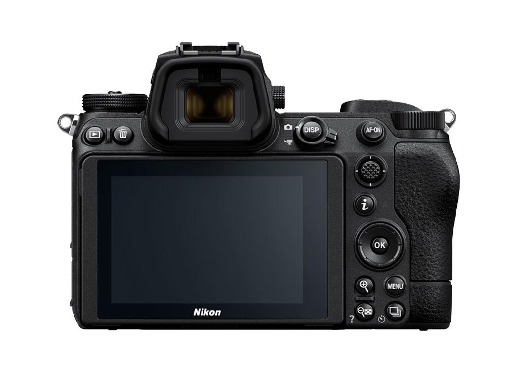 Câmera Nikon Z 7II LCD