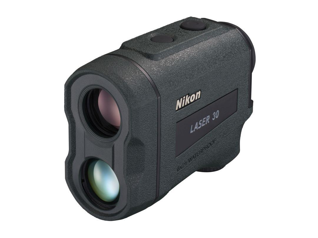 Medidor Nikon Laser 30