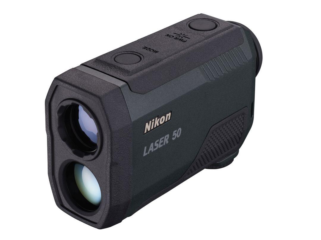 Medidor Nikon Laser 50