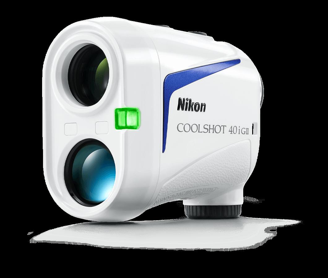 Medidor Laser Nikon LRF COOLSHOT 40I GII